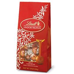 Amazing Swiss Lindt Lindor Chocolates