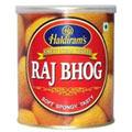 Amazing 1 Kg. Rajbhog Pack of Haldiram
