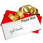 Pizza Hut Voucher Worth Rs. 600