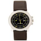 Classy economy analog watch for gents from Titan fastrack