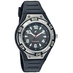 Extremely Appealing Gents Watch from Fastrack