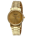 Classy Collection of Men�s Gold Colored Watch on Special Day