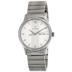 Charming Premium Hearth Side Men's Special Titan Watch <br>