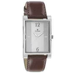 Remarkable Greetings with Titan Watch for Gents