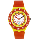 Jaunty Multicoloured Kids Watch from Maxima