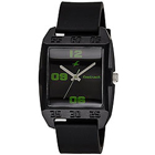Remarkable Black Dial Men's Watch from Fastrack
