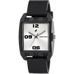 Smarty Looking Men's Watch from Fastrack