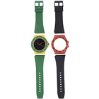 Fashionable Unisex Watch from Fastrack
