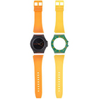 Remarkable Unisex Watch from Fastrack