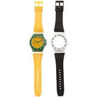 Trendsetting Unisex Watch from Fastrack