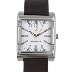 Enthralling Fastrack Economy Gents Watch