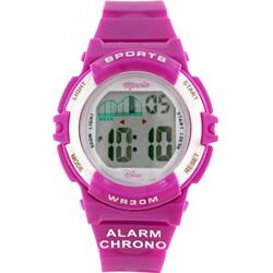 Ritzy Disney Kids Wrist Watch