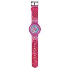 Exclusive Mermaid Printed Pink Coloured Kids Watch from Titan Zoop