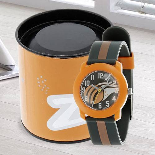 Exclusive Zoop Analog Watch