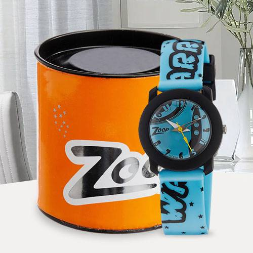 Marvelous Zoop Watch for Kids