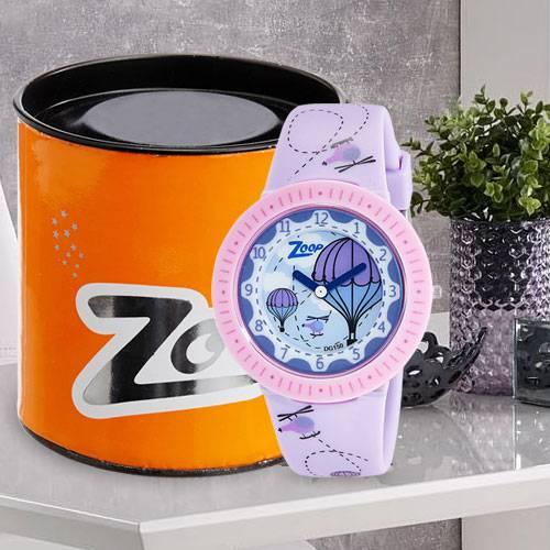 Wonderful Zoop Analog Girls Watch