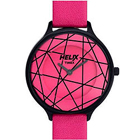 Pink Timex Helix Constellation Watch for Pretty Women