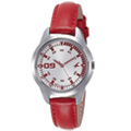 Scintillating Fastrack Ladies Watch