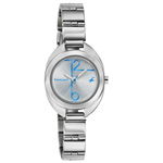 Appealing Round Shaped Fastrack Ladies Watch