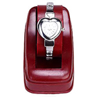 Heart Shape Watch for Her