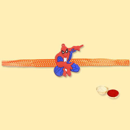 Surprising Rakhi for Children