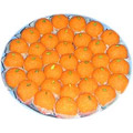 Send Scrumptious Pure Ghee Laddu from Haldiram to Kerala