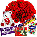 India Florist to deliver Chocolates to India