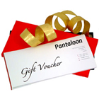 Send Pantaloons Gift Vouchers Worth Rs. 2000 to Kerala