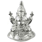 Send Silver Ganesh Idol to Kerala