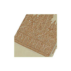 Send Shawl with heavy embroidery to India, Send Gents Apparels To India.