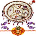 Impressionable Festival of Raksha Bandhan loads of Happiness
